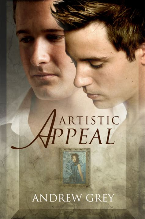 artistic appeal andrew grey