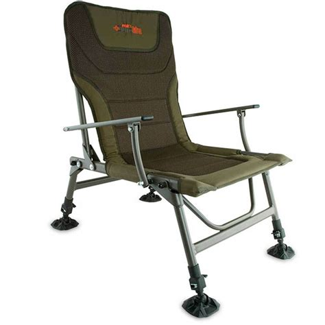 heavy duty fishing chair fox duralite fishing chair brand new 2017 free delivery