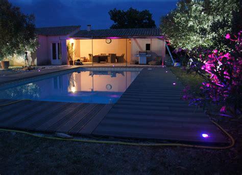 le de piscine led deco led eclairage id 233 es d 233 co pour les piscines