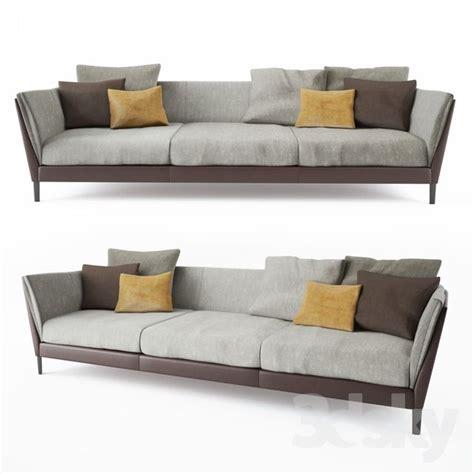 poltrona frau sofa poltrona sofa 551 beam sofa system italian luxury