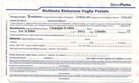 Banco Posta Iban by Poste Bonifico Wroc Awski Informator Internetowy