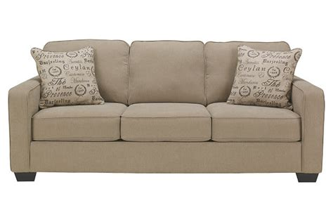 ashley couch alenya sofa ashley furniture homestore