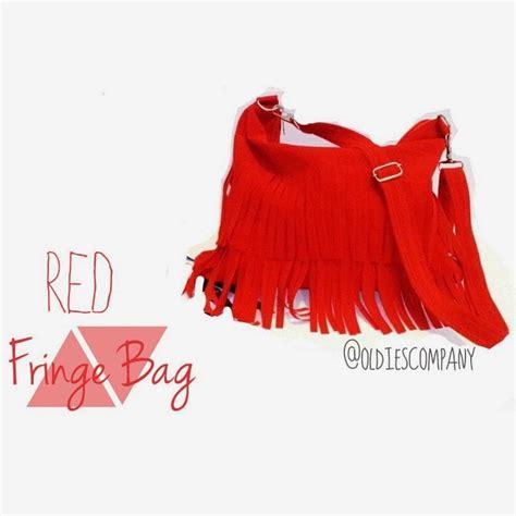 Tas Bag In Bag 2in1 89111 oldies company fringe bag 2in1 bag and clutch