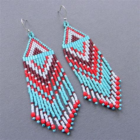seed bead work 1000 images about bead work on loom