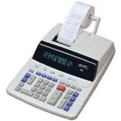 calculatrice imprimante de bureau mod 232 le cs 263 achat