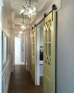 Hallway Closet Door Ideas by 25 Best Ideas About Narrow Hallway Decorating On