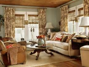 Cottage Livingroom Turn On The Charm With Cottage Style Decorating