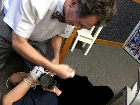 Tickle Chair Gold Coast Hogtie Doctor Found Guilty Of Assaulting 7 Year