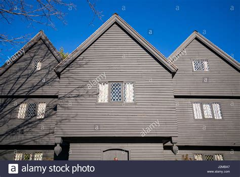 Mba In Salem by Witch Trials Stock Photos Witch Trials