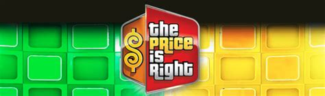 Price Right Giveaways - priceisright com win at home game