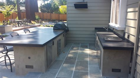 cool 70 build your own outdoor kitchen island design