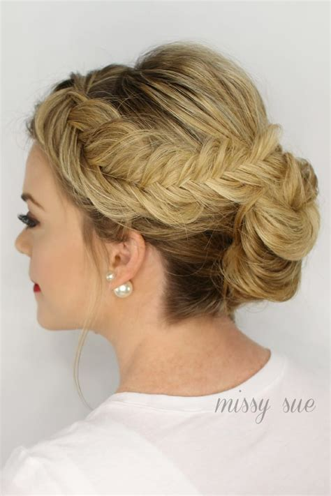 one side shaved hairdo braid tutorials 1000 images about updo ideas on pinterest french twists