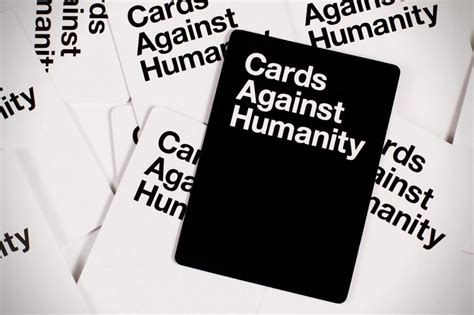 how to make cards against humanity announce of esports steembets 002 cards against humanity