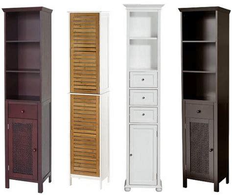 narrow bathroom linen cabinets narrow linen cabinet findabuy