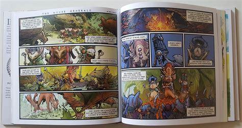 Mouse Guard Legends Of The Guard Vol 1 Graphic Novel Ebooke Book mouse guard legends of the guard vol 2 2013 hardback