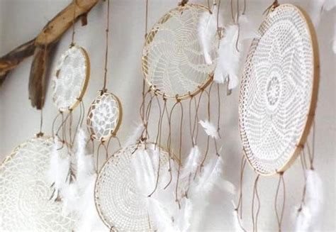 Easy Home Decor Craft Ideas by Beautiful Diy Dreamcatcher Ideas For Keeping Nightmares Away