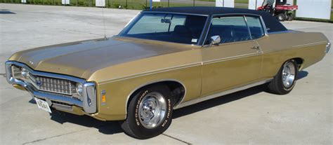 1969 Chevy Caprice