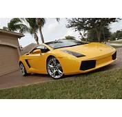 2006 Lamborghini Gallardo  Speedingnet