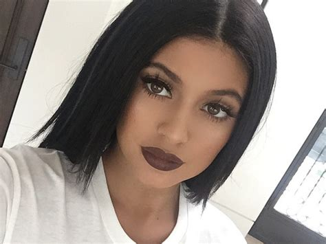 tattoo eyebrows in the bronx kylie jenner plus jolie sans maquillage closer
