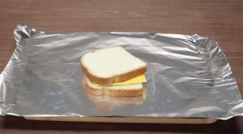 membuat roti dengan food processor kamu bisa bikin roti isi keju panggang dengan setrika