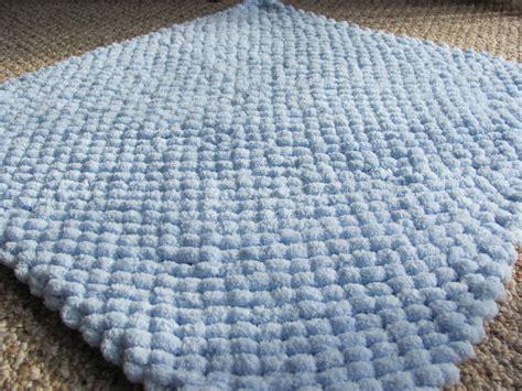knitting pattern for pom pom baby blanket 18 best images about pom pom blankets on pom