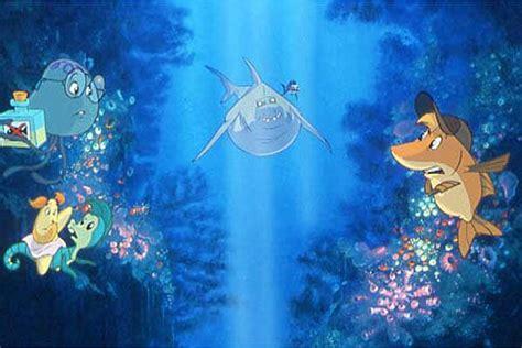 regarder vf un grand voyage vers la nuit film streaming vf complet hd photo du film gloups je suis un poisson photo 1 sur 8
