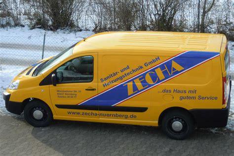 Fahrzeugbeschriftung N Rnberg by Fahrzeugbeschriftung In N 252 Rnberg Bayern Werbeland