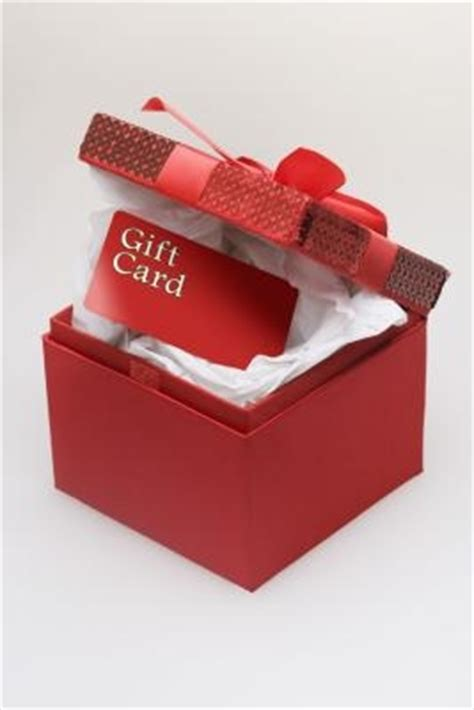 Funny Ways To Wrap Gift Cards - 9 fun ways to wrap gift cards 123print blog