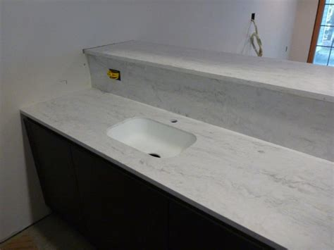 corian integral sink countertop in cloud corian with integral sink yelp