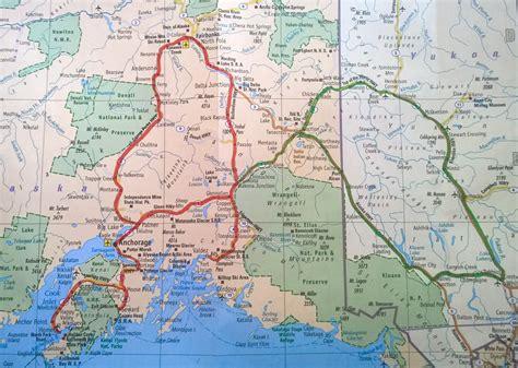 haus kaufen anchorage alaska roadtrip durch alaska und den yukon routen kosten
