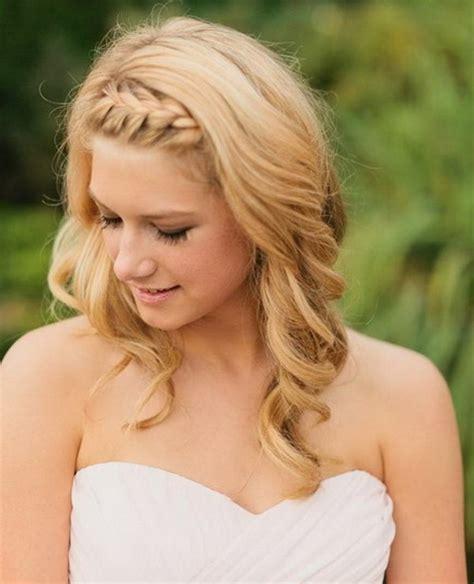 hairstyle ideas for mid length hair cute hair ideas for medium length hair