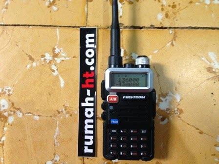 Ht Handy Talky Firstcom Fc 27 Waterfroof firstcom fc 26 dualband waterproof quot rumah ht quot jual handy talkie murah