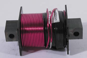 laminated steel inductor steel laminate 1 25 mh 15 awg inductors