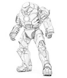 iron man 3 coloring pages sketch template