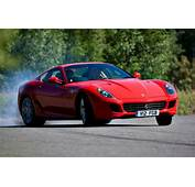 Ferrari 599 2006 2012 Review 2017  Autocar