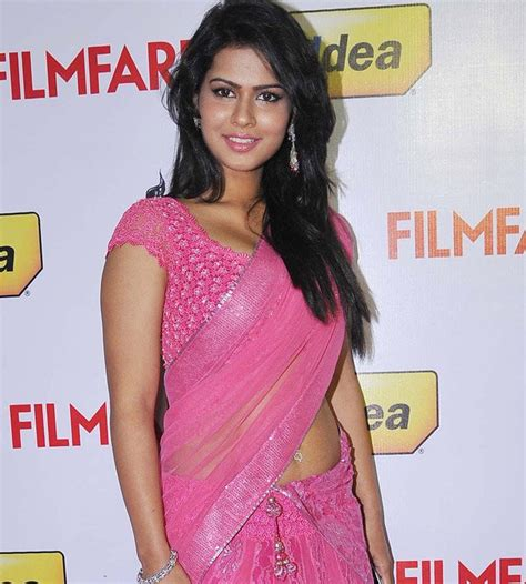 Sarmila Dress by Filmfare South Who Dressed What A Look Desirulez Me