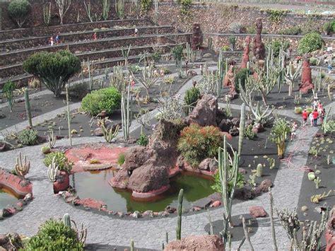 imagenes de jardines con cactus archivo lanzarote jardin de cactus kaktusgarten jpg