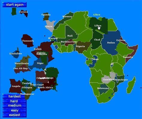 africa map 55 countries africa map 55 countries 28 images map of africa quiz