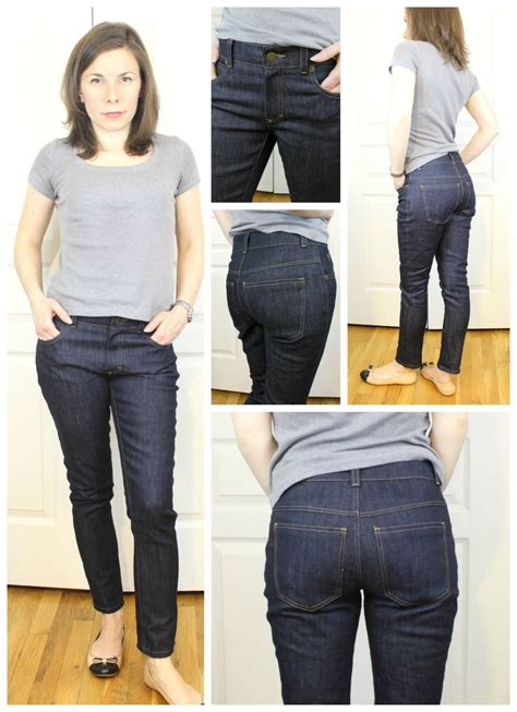 pattern review ginger jeans ginger jeans roundup closet case patterns