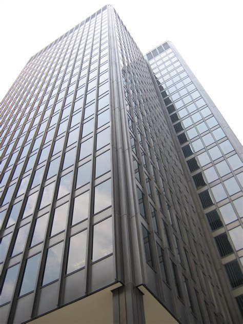 Mies Der Rohe Baltimore by Engineer S Guide To Baltimore One Charles Center