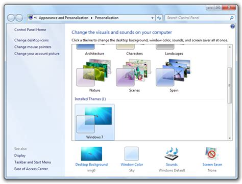 download eladio s themes how to download and install themes in windows 7
