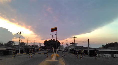 imagenes de venezuela y colombia en fotos as 237 luce la frontera de venezuela y colombia en
