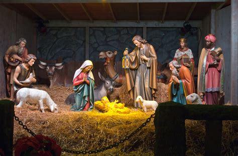 imagenes de nacimiento de jesus para navidad banco de im 193 genes nacimiento de jes 250 s en el pesebre
