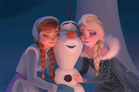 film barbie frozen 2 frozen hear new songs from olaf s frozen adventure ew com
