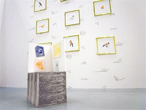 designboom wallpaper katharina fritsch at the deichtorhallen part ii