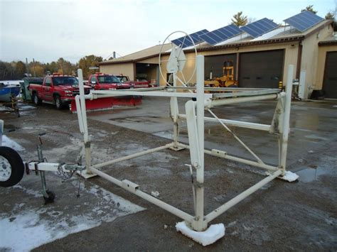 boat lifts for sale wisconsin purchase used boat lift motorcycle in waupaca wisconsin