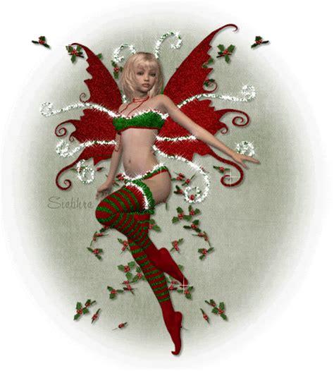 Imagenes De Navidad Hadas | anjana del bosque hadas navide 241 as