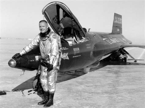 Neil Armstrong An American Farewell Neil Armstrong The Ultimate Test Pilot Wired