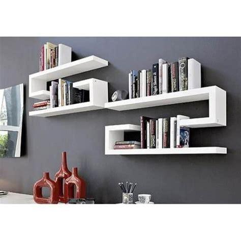imagenes repisas minimalistas repisa minimalista flotante moderna reiki forma bast 243 n