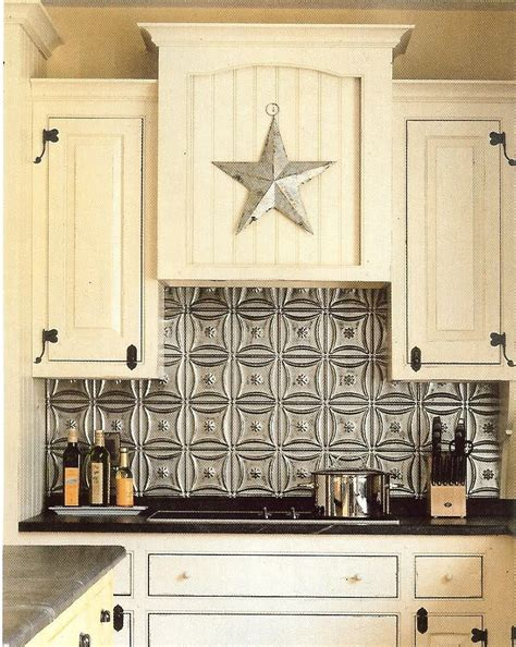 tin backsplashes for kitchens white kitchens with tin back splash tin backsplashes